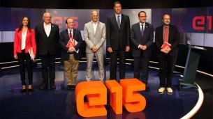 Debat TV3