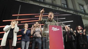 Eleccions generals En Comú Podem